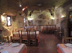 La Caverna Restaurante Braseria