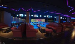 BowlCircus Bowling Entertainment Centre
