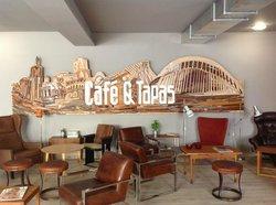 CAFÉ & TAPAS CARRETAS 14