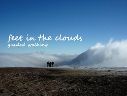 Feet in the Clouds Guided Walking - Tours