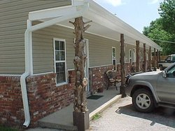 Nest Extended Stay Motel - Cherryvale
