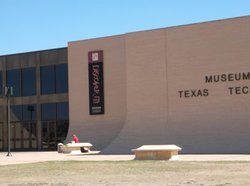 Museum of Texas Tech University