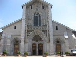 Cathedrale Saint-Francois-De-Sales