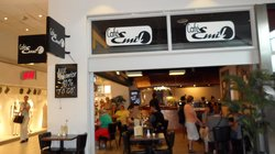 Cafe Emil