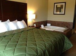 Cobblestone Hotel & Suites Killdeer, ND