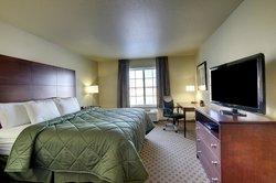 Cobblestone Inn and Suites Bottineau