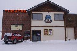 Bears Den Cinema