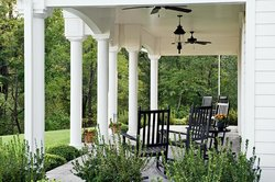 Bed and Breakfast on Tiffany Hill