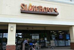 SlowBones Modern BBQ