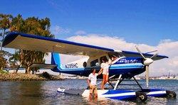 San Diego Seaplanes, Inc
