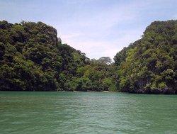 Kian Bay