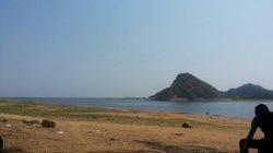 Thirumoorthy Dam