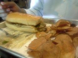 New Orleans Du Monde Cajun Bar & Grill