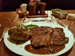 Steak House-The Grand Hi Lai Hotel