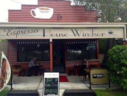 Expresso House Windsor