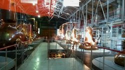 Suntory Distillery・Suntory Hakushu Distillery