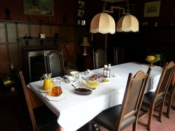 Lisle Court Bed & Breakfast