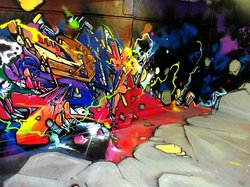 Zap Graffiti Arts