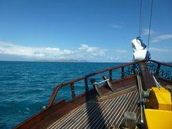 Michael Archaggelos Sailing