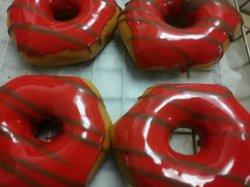 Queen Donuts