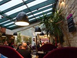 La Taverne de la Huchette