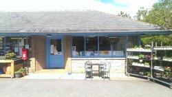 The Osprey Cafe