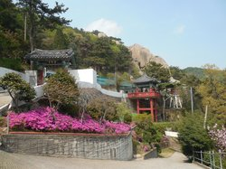 Kuil Seokbulsa