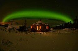Arctic Range Adventure - Day Tours