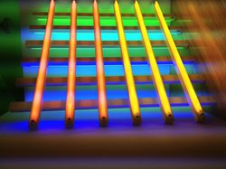 The Dan Flavin Art Institute
