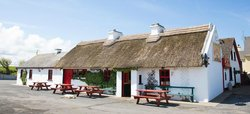 The Beach Bar Sligo / Aughris House