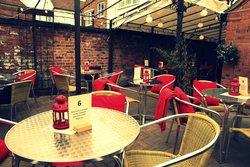 No 16 Coffee House