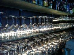 Bar Maringa' de Sitges