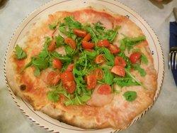 Pizzeria La Zattera