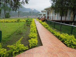 Pakke Wildlife Sanctuary and Tiger Reserve,