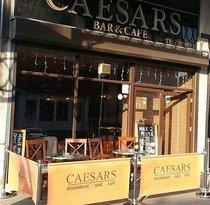 Caesar's Bar & Cafe