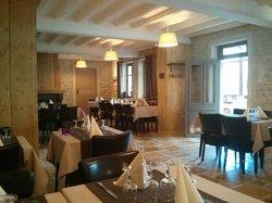 Restaurant du Pont de Thorey