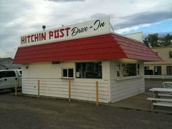 Hitchin Post Drive-In