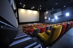 The Light Cinema Wisbech