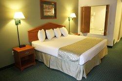 Beachfront Hotel Houghton Lake Michigan