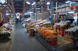 Tha Tien Market