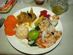 Chun Yaax-Che Restaurant