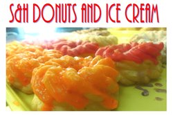Ravin's Donuts & Ice Cream