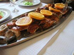 Restaurante Bota Feijao
