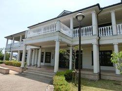 Ozaki Gakudo Memorial House