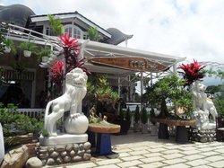 Restaurant Family - Coffee Hồng Phúc