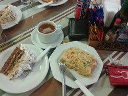 Casa Di Cafe Montibellerl