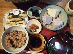 Kuromame Sa-an Kitao Nishiki