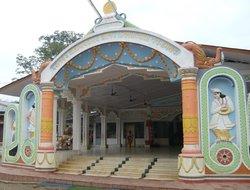 Dhekiakhowa Barnamghar