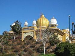 Sikh Gurudwara Sahib