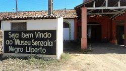 Senzala Negro Liberto Museum